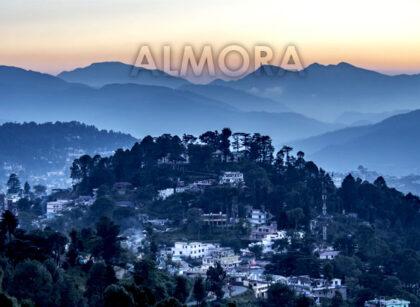 Almora-Uttarakhand