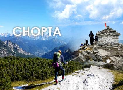 Chopta Uttarakhand