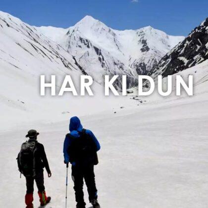 Har-Ki-Dun-Trek-Uttarakhand