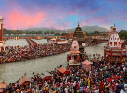 Haridwar-Uttarakhand