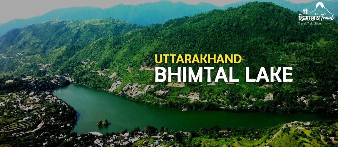 Bhimtal-Uttarakhand