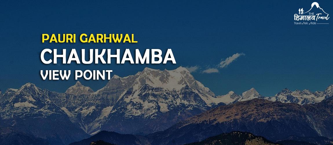 Chaukhamba-View-Point