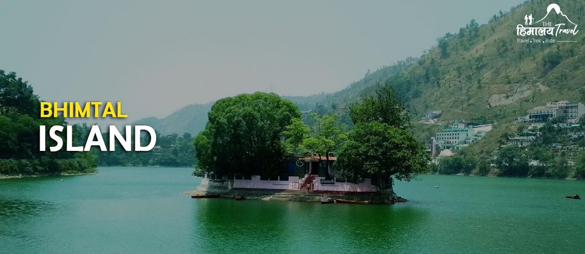 bhimtal-island