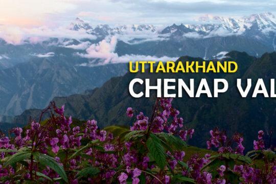 Chenap-Valley-In-Uttarakhand