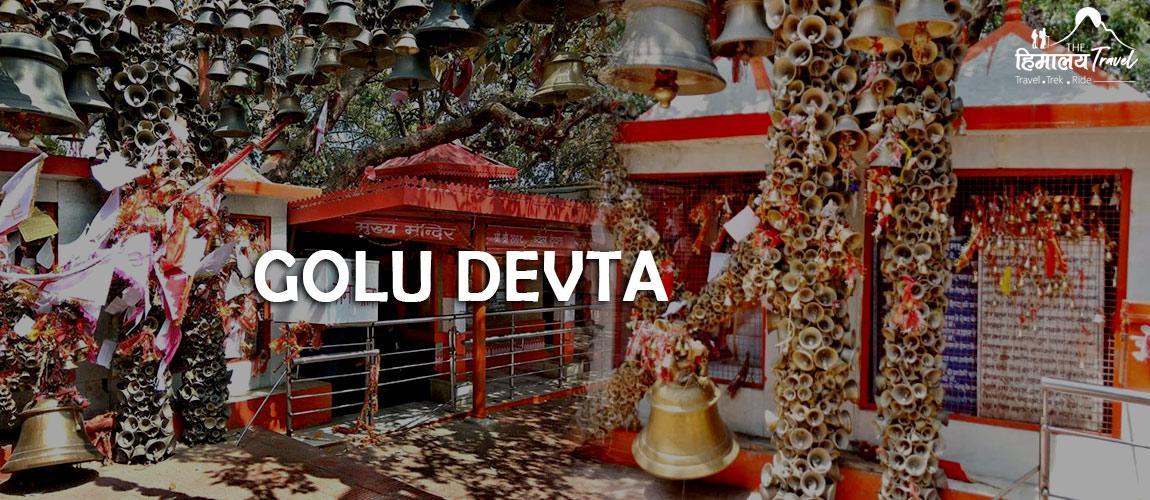 Golu-Devta-Temple