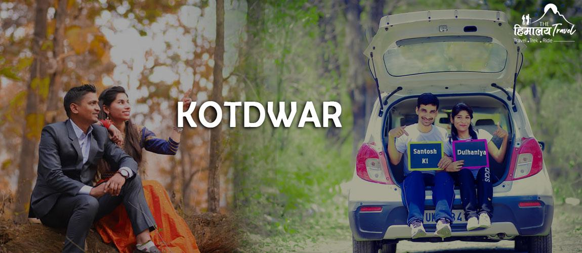Kotdwar-Pre-Wedding