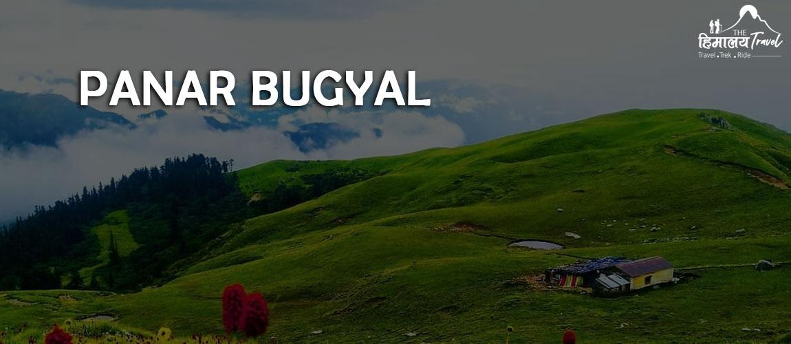 Panar-Bugyal-Chamoli