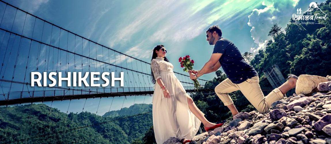 Rishikesh-Pre-Wedding
