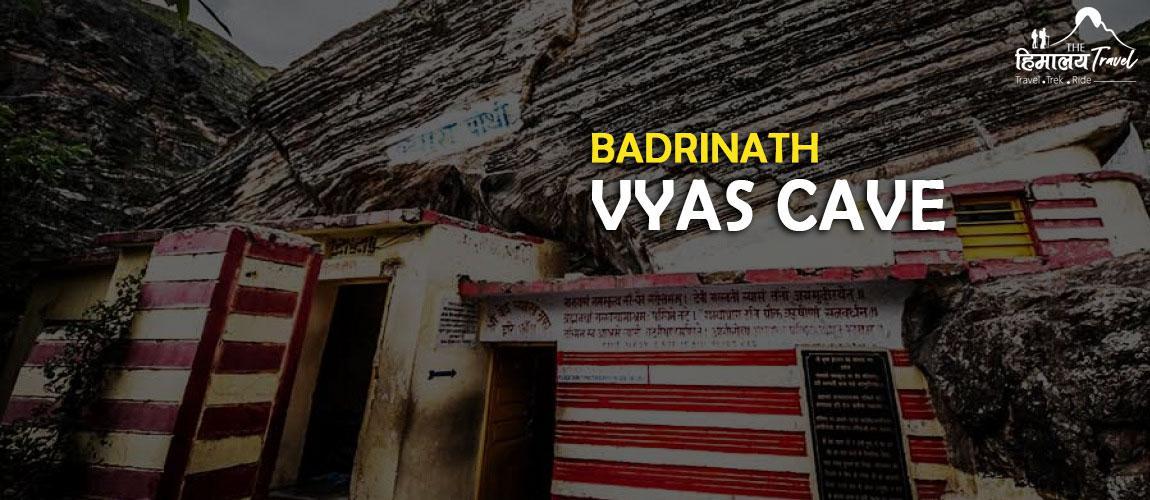 Vyas-Cave
